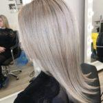 результат тонирование волос в Воронеже