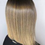 Холодный ботокс восстановление волос фото