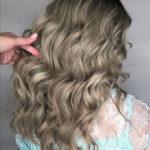 фото окрашивание волос мелирование