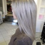 фото светлое окрашивание волос