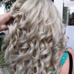 фото тонирование волос