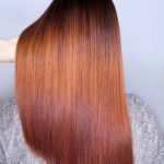 фото окрашивание длинных волос